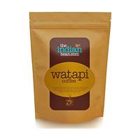 The Indian Bean Watapi 100% Arabica Coffee, Beans 250 gm