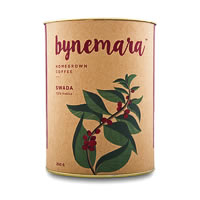 Bynemara Swada Single Estate Coffee, Medium Fine Grind 200 gm
