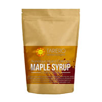 Tariero Maple Syrup Flavoured Gourmet Coffee, Fine Grind 100 gm
