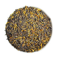 The Tea Shelf Mahadeobari Assam Black Tea, Loose Leaf 100 gm