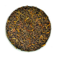 The Tea Shelf Langarjhan Assam Black Tea, Loose Leaf 100 gm