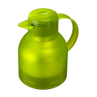 Emsa Samba Vacuum Jug (Translucent Light Green)