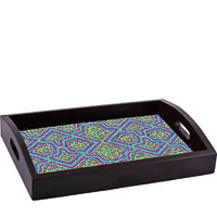 ThinNFat Pycadelic Fusion Printed Tray
