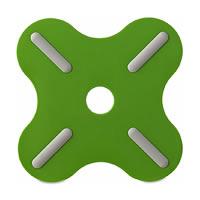 Rosti Mepal Plus Designer Trivet (Java Green)