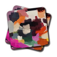 Amey Colors Coasters - set of 2