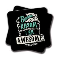 Amey Awesome Coasters - set of 2