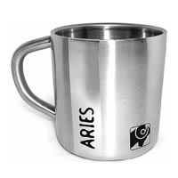 Hot Muggs Aries Starsign Mug
