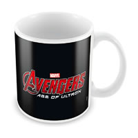 Marvel Age of Ultron - Vision Ceramic Mug