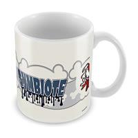 Marvel Kawaii - Symbiote Ceramic Mug