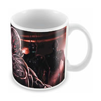 Marvel Ultron - Age of Ultron Ceramic Mug