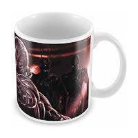 Marvel Ultron - Age of Ultron Ceramic Mug