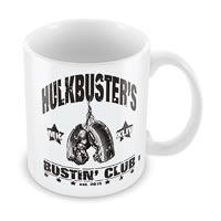 Marvel Hulk Busters's Club Ceramic Mug
