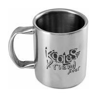 Hot Muggs Koolest Friend Ever Mug