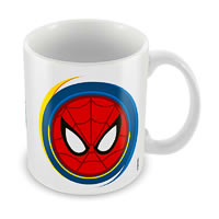 Marvel Spider-Man Ceramic Mug