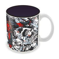 Marvel Deadpool - Marvel Ceramic Mug