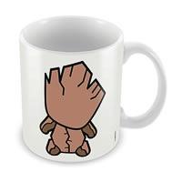 Marvel Kawaii Art - Groot Ceramic Mug