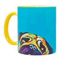 MadCap Adorable Designer Ceramic Mug