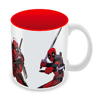 Marvel Deadpool - Bang Ceramic Mug