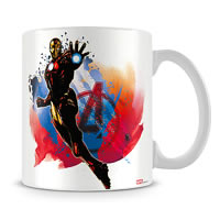 Marvel Iron Man - invincible Ceramic Mug