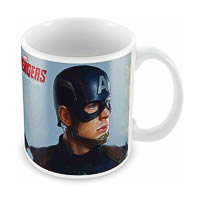 Marvel Avengers - Age of Ultron Ceramic Mug