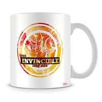 Marvel Iron Man - the invincible Ceramic Mug