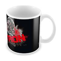 Marvel Ultron in Action Ceramic Mug