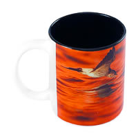 Hot Muggs Wild Focus - Supper Time Mug