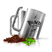 Hot Muggs Inclined - Bend The Rules, Mug