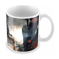 Marvel Ultron - Avengers Ceramic Mug