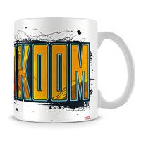 Marvel Avengers Assemble - Krakoom Ceramic Mug