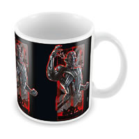 Marvel Ultron Fight Ceramic Mug