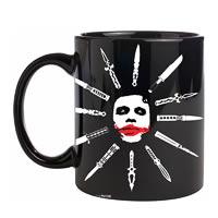 Warner Brothers Joker Killing Time Mug