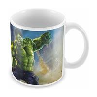 Marvel Hulk - Avengers Ceramic Mug