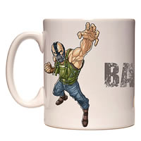 Warner Brothers Mighty Bane Mug