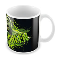 Marvel Hulk - Code Green Ceramic Mug