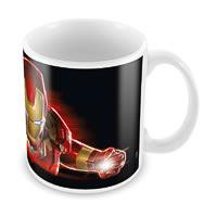 Marvel The Iron Man - Avengers Ceramic Mug