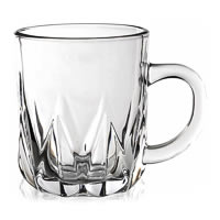 Lyra Moscow Coffee Mug, 230 ml - set of 6