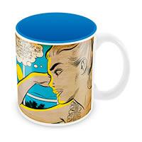 Marvel Comics Shining Light Ceramic Mug