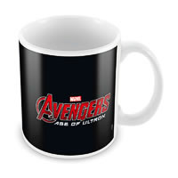 Marvel Iron Man Frame - Avengers Ceramic Mug