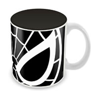 Marvel Spider-Man Web Ceramic Mug