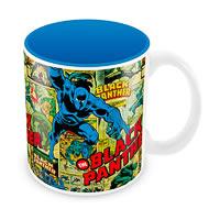 Marvel Comics Black Panther Ceramic Mug