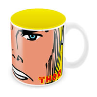 Marvel Comics Thor Ceramic Mug