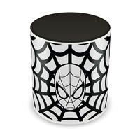 Marvel Spider-Man Webbed Ceramic Mug