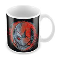 Marvel The Ultron - Avenger Ceramic Mug