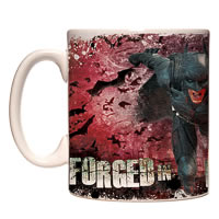 Warner Brothers Forged in Darkness Mug