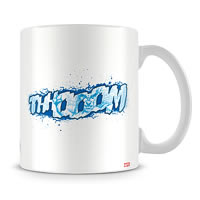 Marvel Avengers Thor - Thhooom Ceramic Mug
