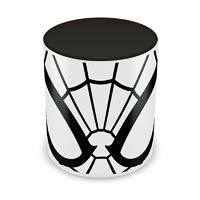 Marvel Spider-Man Web Eyes Ceramic Mug
