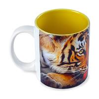 Hot Muggs Wild Focus - Slurrp! Mug