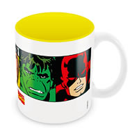 Marvel Comics Avengers Ceramic Mug