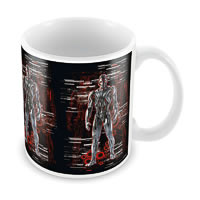 Marvel Ultron - Graphic Ceramic Mug